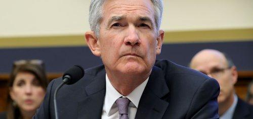 Fed forecasts higher inflation while sustaining record stimulus