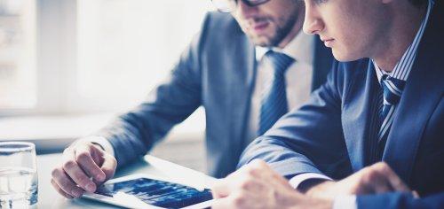 Preparing for extended CFO absence