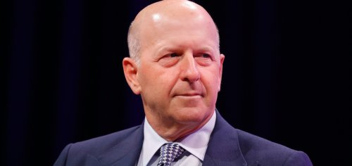 Goldman's Marcus finds its next CFO within