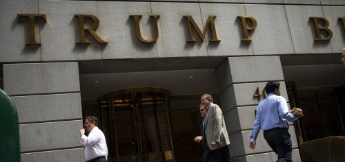 As investigation heats up, Trump CFO appears to remain loyal