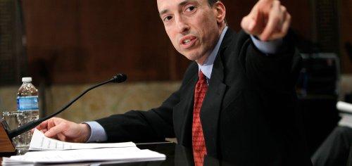 Gensler says alternative to LIBOR poses risk of manipulation