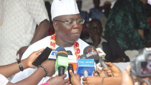 "Yoruba Debate ""Restructuring"" of Nigeria or ""Autonomy"""