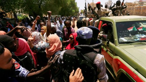 Thwarted Coup Signals Dangerous Times for Sudan's Transition