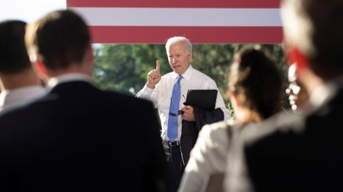 Grading Biden's Foreign Policy, With Daniel Drezner
