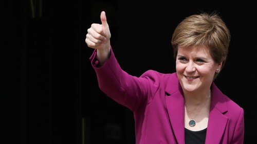 What's Next for Scotland's Independence Movement?