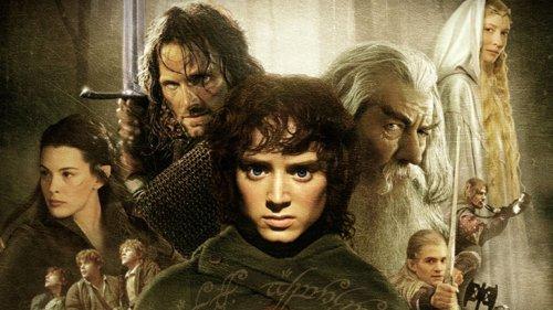 Überraschung: Ein neuer Herr der Ringe-Film wurde angekündigt