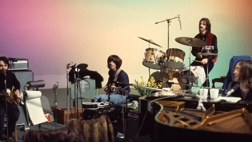 Peter Jackson's The Beatles: Get Back to Release as Disney+ Miniseries