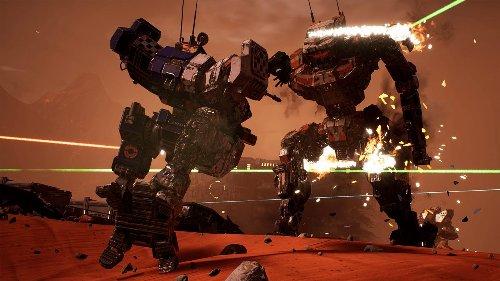 MechWarrior 5: Mercenaries review