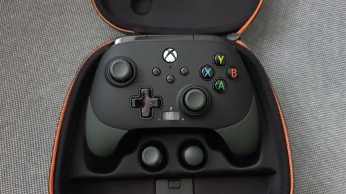 Fusion Pro 2 Wired Controller for Xbox Review
