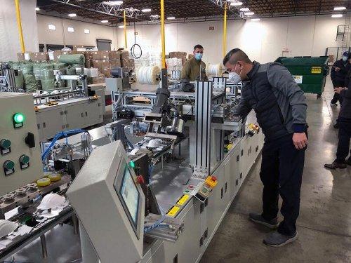 États-Unis : Prix à la production en hausse de 6,6% sur un an en mai