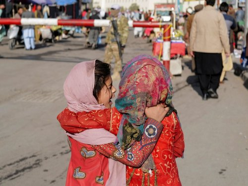 """L'Afghanistan est au bord du gouffre et """"des enfants vont mourir"""", prévient l'Onu"""
