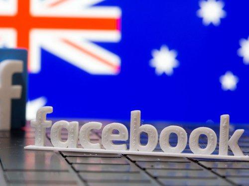 Accord entre l'Australie et Facebook, qui va lever son blocage