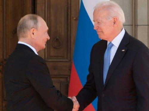 Sommet Poutine-Biden: un coup pour rien?