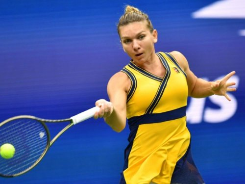 Tennis: Simona Halep se sépare de son coach Darren Cahill - Challenges