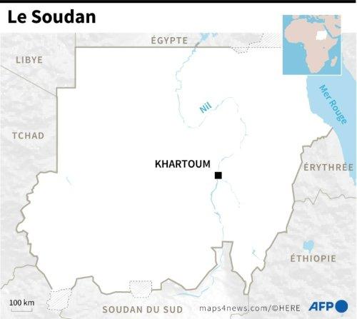 Les manifestants de l'Est visent le poumon commercial d'un Soudan déjà exsangue
