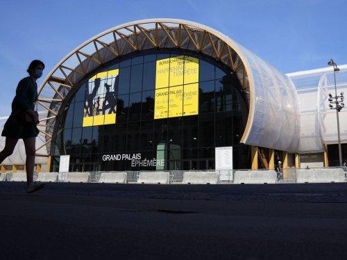 Le Grand Palais Éphémère: un bâtiment de 10.000 m2 aux ambitions durables