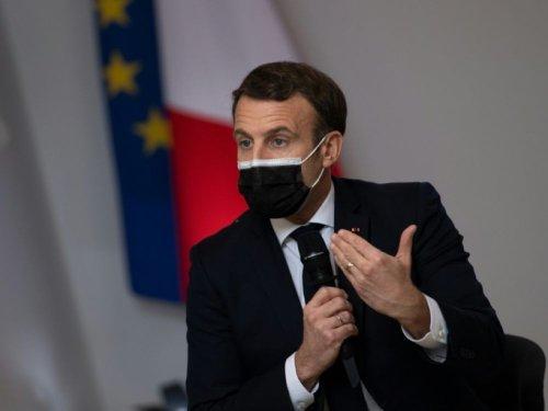 Malgré le Covid, l'esprit Macron tente de résister à la crise