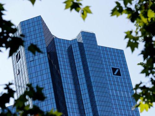 Deutsche Bank: Le bénéfice net bat les attentes au T2