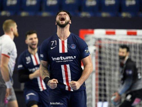 """Hand: le PSG doit jouer son quart aller à Kiel """"comme si c'était le match de la qualification"""", selon Prandi"""