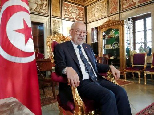 Tunisie: Le chef de file d'Ennahda hospitalisé