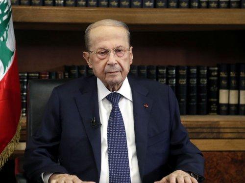 Explosion: Le président libanais prêt à répondre à la justice