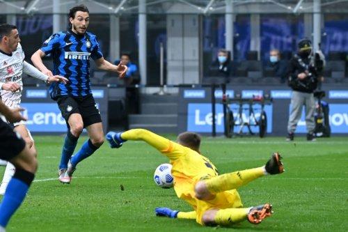 """Italie: l'Inter """"voit"""" le scudetto, la Juve et Naples assurent"""
