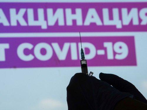 Coronavirus: Le variant Gamma détecté en Russie, dit Interfax