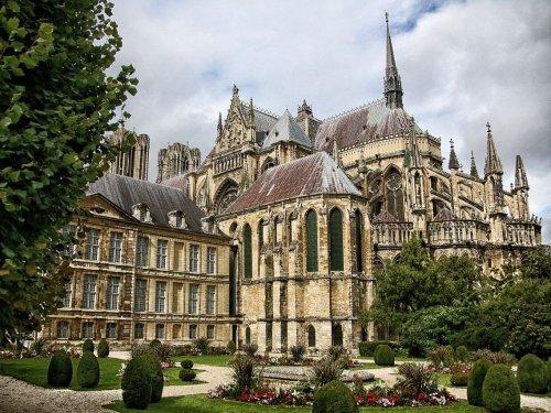 Achat immobilier: les meilleurs quartiers de Reims - Challenges