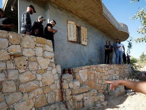 L'armée israélienne a tué cinq Palestiniens en Cisjordanie