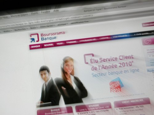 """Télétravail """"total"""": une chance de recruter au-delà de Paris pour Boursorama"""
