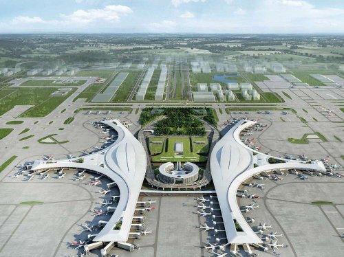 Méga-aéroports, les hubs d'Asie décollent