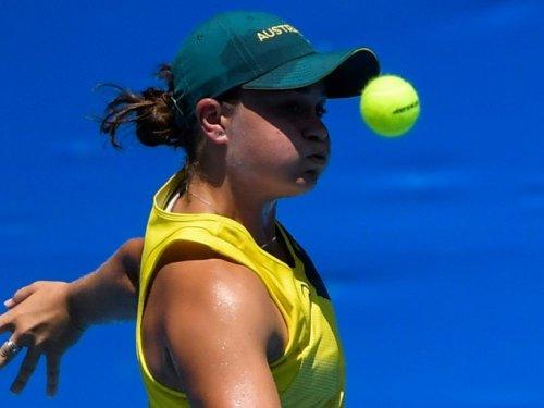 JO-2020/Tennis: Osaka perd sa rivale Barty, Murray renonce