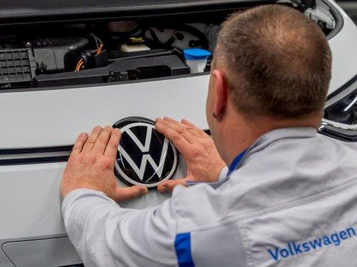 Volkswagen : son poisson d'avril douteux pourrait lui coûter cher aux États-Unis