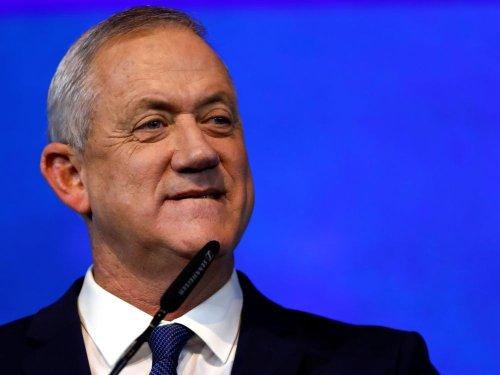 Le ministre de la Défense israélien à Paris mercredi pour évoquer Pegasus et l'Iran