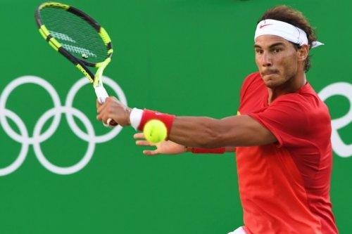 Tennis: pour continuer, Nadal dit non à Wimbledon et aux JO de Tokyo