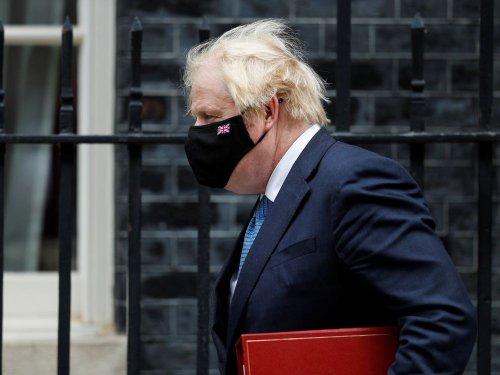 L'Angleterre va autoriser la venue des touristes de l'UE doublement vaccinés, dit le Financial Times