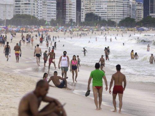 Coronavirus: Le bilan au Brésil approche des 20 millions de contaminations