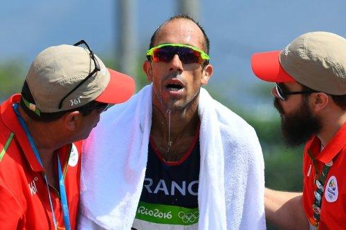 JO-2020 - Athlétisme: Yohann Diniz, le dernier combat