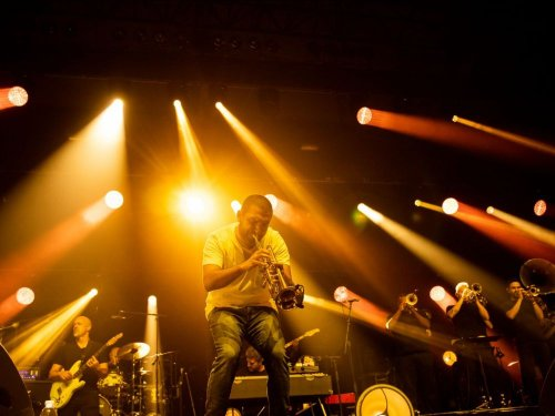"Ibrahim Maalouf : ""L'Etat a sauvé les musiciens"""
