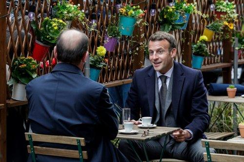 """""""On veut juste travailler"""": à Paris les restaurateurs s'arrangent un peu avec les règles pour rouvrir"""