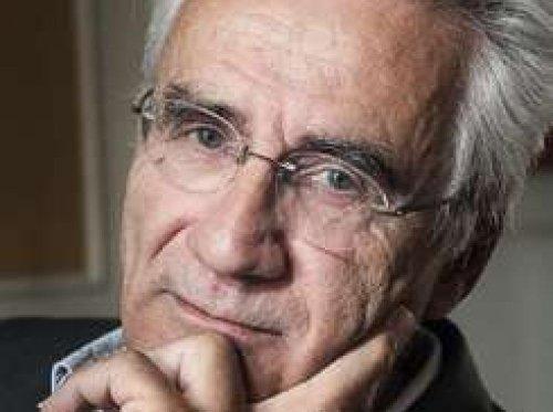 """André Comte-Sponville: """"La souveraineté n'est pas un absolu"""""""
