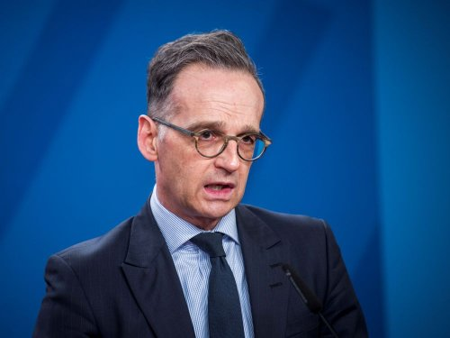 Un découplage avec la Chine serait une erreur, dit Berlin