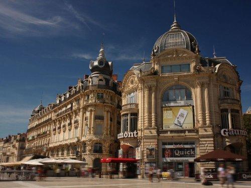 Achat immobilier à Montpellier: quel quartier choisir?