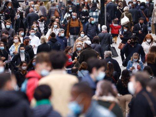 Coronavirus: Le nombre de patients en réanimation repasse sous 3.000