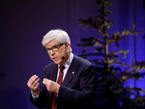 """Le Nobel d'économie Paul Romer dénonce le """"manque d'intégrité"""" de la directrice du FMI"""