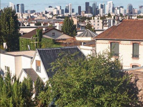 Plus d'espaces, jardin: le pavillon de grande banlieue fait à nouveau rêver