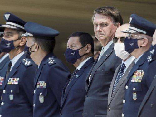 La fièvre autoritaire du président du Brésil menace le monde
