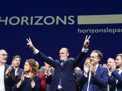 Présidentielle: Edouard Philippe, la surprise de 2022 ?