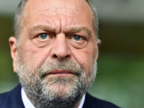 Régionales: Dupond-Moretti candidat LREM en Hauts-de-France, mais pas tête de liste