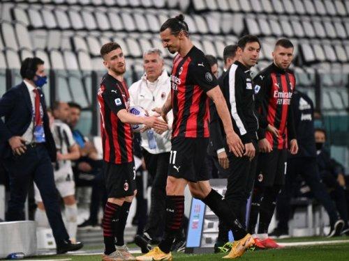 Italie: Ibrahimovic sort blessé à 5 semaines de l'Euro